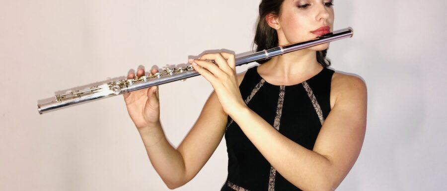 flute player charleston