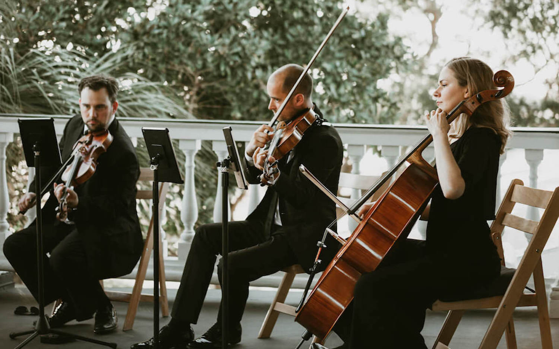 String Quartet Wedding.Charleston Virtuosi Wedding Music String Quartet Trio